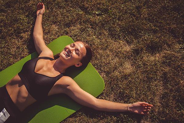 O exercício aeróbico é uma chave para o sucesso no envelhecimento