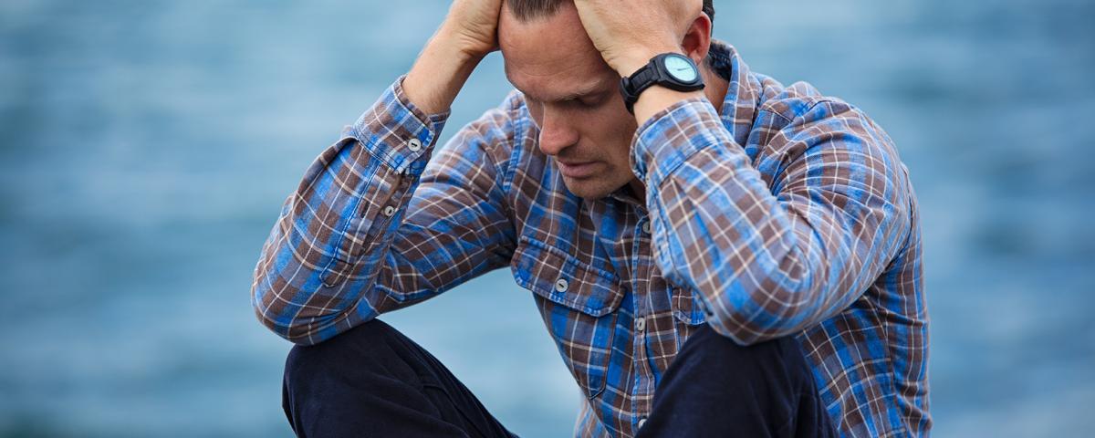 Alopecia por estresse